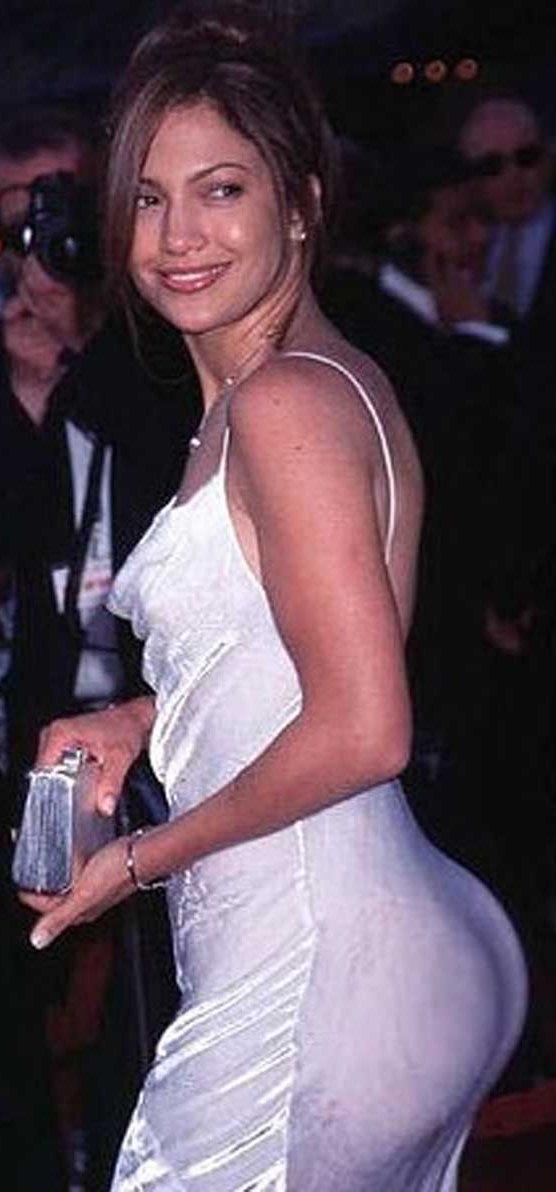 Jennifer Lopez Big Butt 119